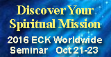 You are invited to the 2016 ECKANKAR Worldwide Seminar